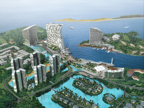 Boao Resort